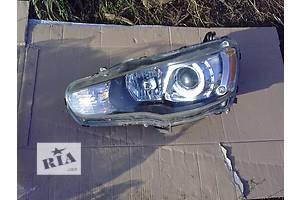 б/у Фары Mitsubishi Lancer X Ralliart