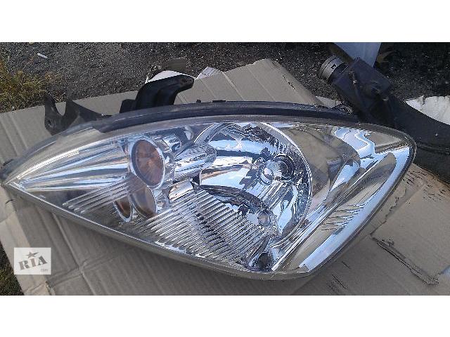 продам Б/у фара для легкового авто Mitsubishi Lancer бу в Киеве