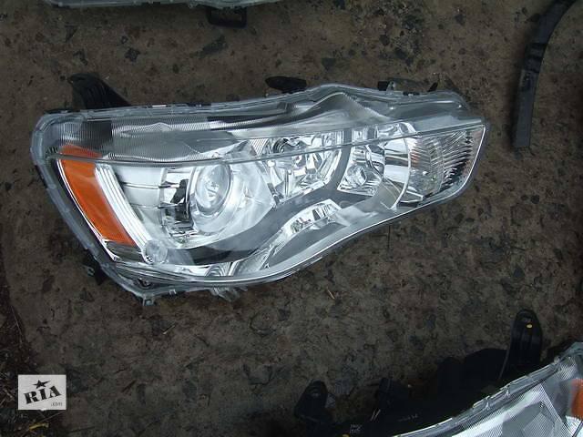 Б/у фара для легкового авто Mitsubishi Outlander XL- объявление о продаже  в Ровно