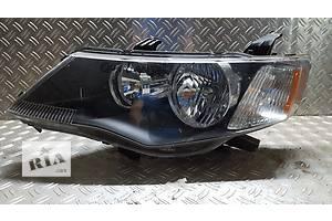 б/у Фары Mitsubishi Outlander