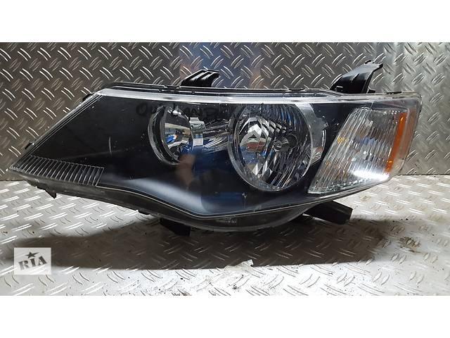 купить бу Б/у фара для легкового авто Mitsubishi Outlander в Ровно