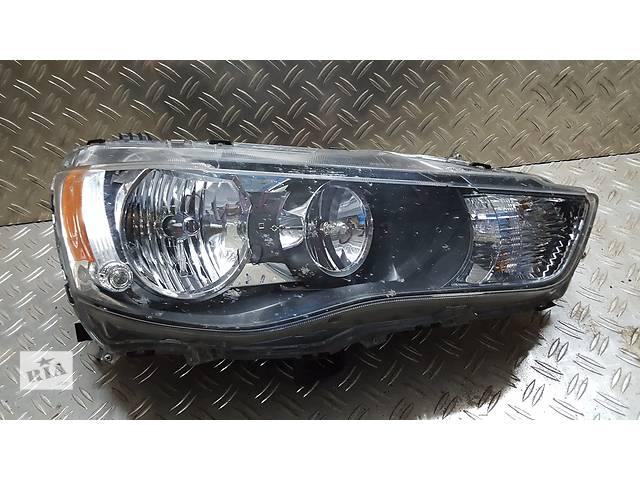 Б/у фара для легкового авто Mitsubishi Outlander- объявление о продаже  в Ровно