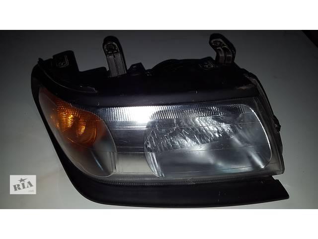 продам Б/у фара для легкового авто Mitsubishi Pajero Sport бу в Ровно
