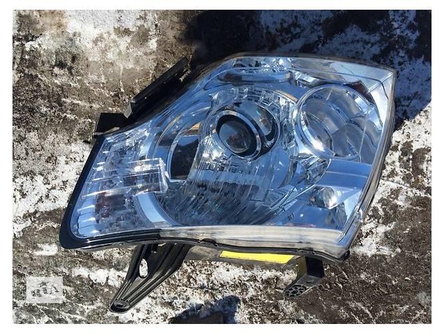 продам Б/у фара для легкового авто Mitsubishi Pajero Wagon бу в Киеве