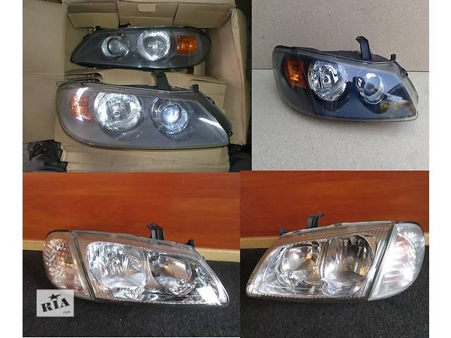 продам Б/у фара для легкового авто Nissan Almera n16 бу в Львове
