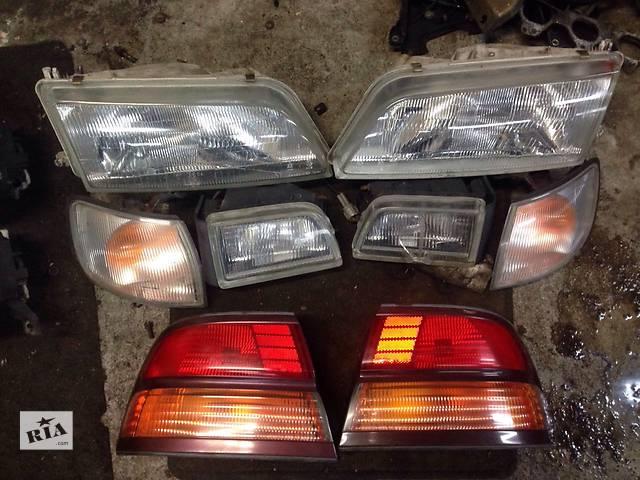 продам Б/у фара стоп поворот для легкового авто Nissan Maxima QX бу в Одессе