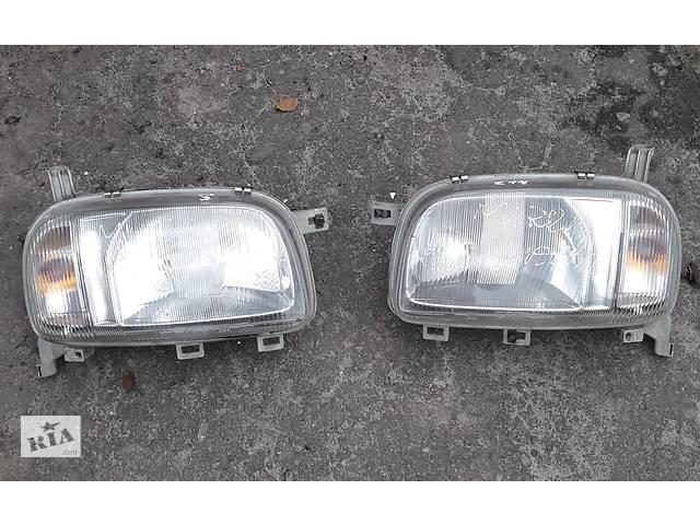 Б/у фара для легкового авто Nissan Micra- объявление о продаже  в Сумах