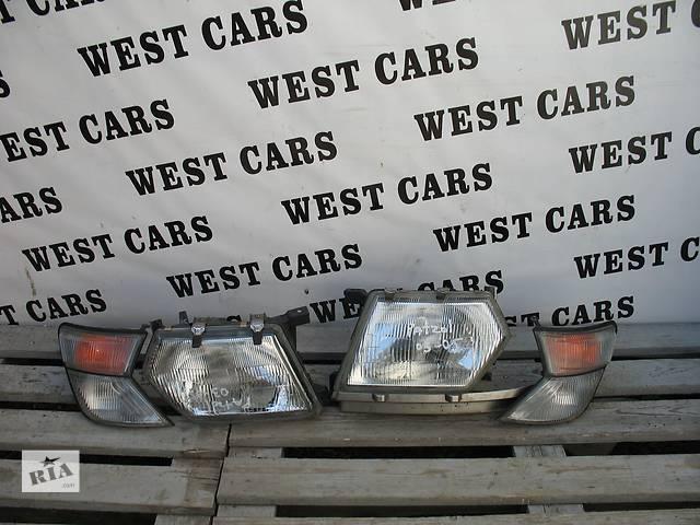 Б/у фара для легкового авто Nissan Patrol GR- объявление о продаже  в Луцке