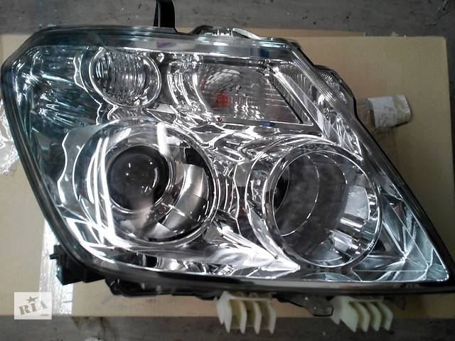 купить бу Б/у фара для легкового авто Nissan Patrol в Киеве