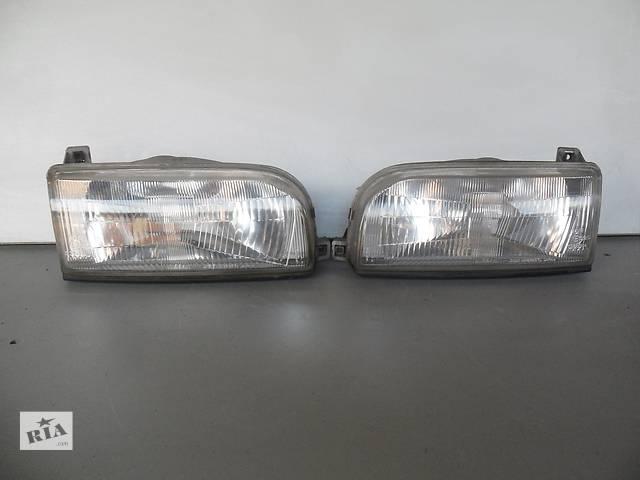 бу Б/у фара для легкового авто Nissan Prairie (1988-1995) в Луцке