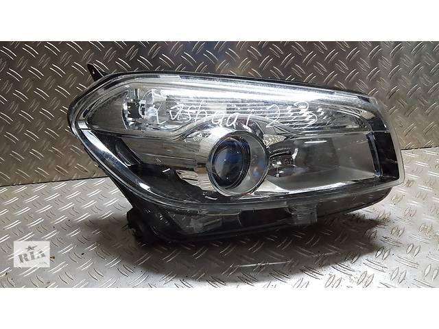 продам Б/у фара для легкового авто Nissan Qashqai бу в Ровно