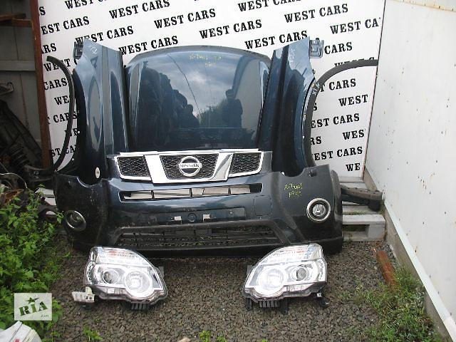 продам Б/у фара для легкового авто Nissan X-Trail 2011 бу в Луцке