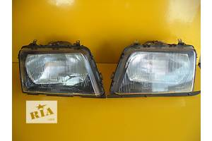 б/у Фара Opel Ascona