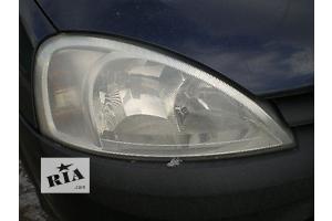б/у Фара Opel Combo груз.