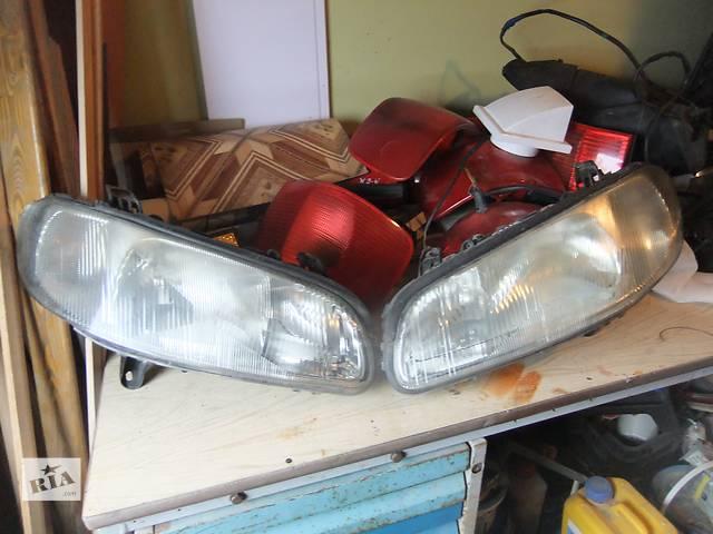 продам Б/у фара для легкового авто Opel Omega B бу в Ровно