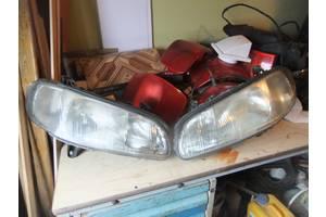 б/у Фары Opel Omega B