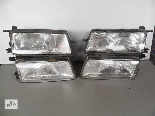 купить бу Б/у фара для легкового авто Opel Vectra A (1988-1992) дорестайл в Луцке