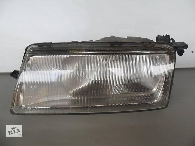 купить бу Б/у фара для легкового авто Opel Vectra A (1992-1995) рестайл левая в Луцке