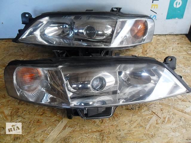 бу Б/у фара для легкового авто Opel Vectra B 1999-02 (рестайл) в Луцке