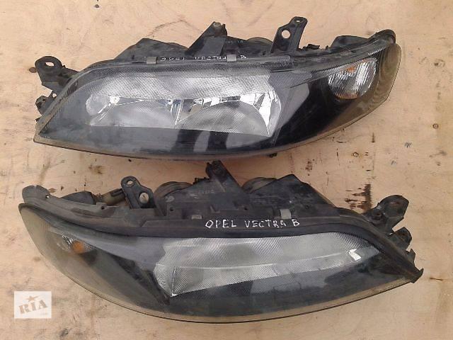 купить бу Б/у фара для легкового авто Opel Vectra B в Ковеле
