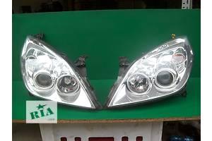 б/у Фара Opel Vectra C