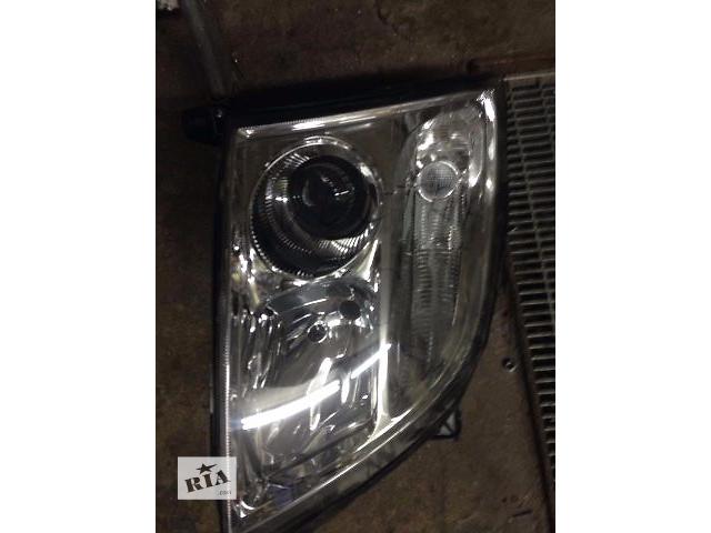 купить бу Б/у фара для легкового авто Opel Vectra C в Харькове