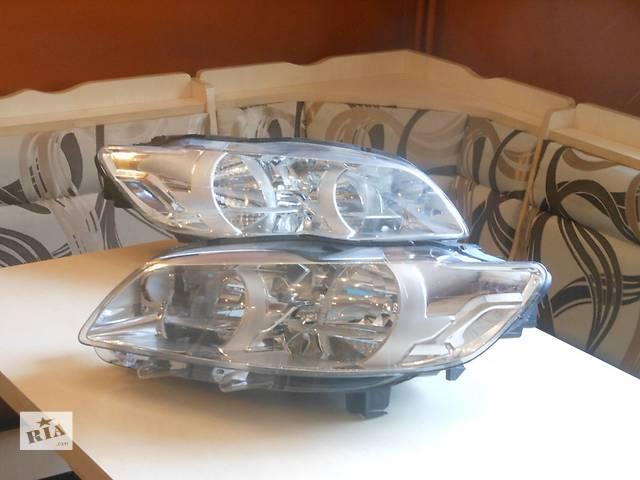 бу Б/у фара для легкового авто Peugeot 301 в Львове