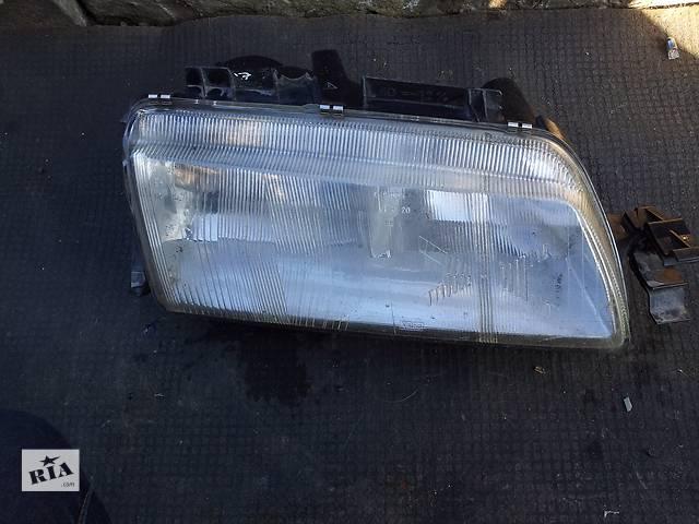 купить бу Б/у фара правая для легкового авто пежо Peugeot 605 в Ровно