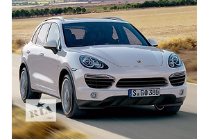 б/у Фары Porsche Cayenne