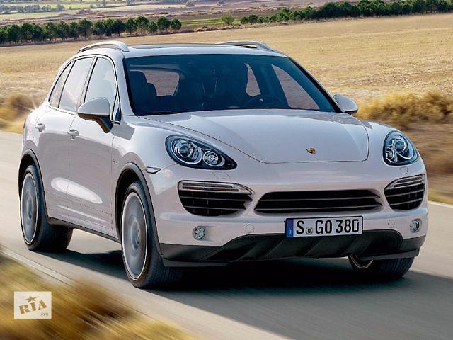 бу Б/у фара для легкового авто Porsche Cayenne в Одессе