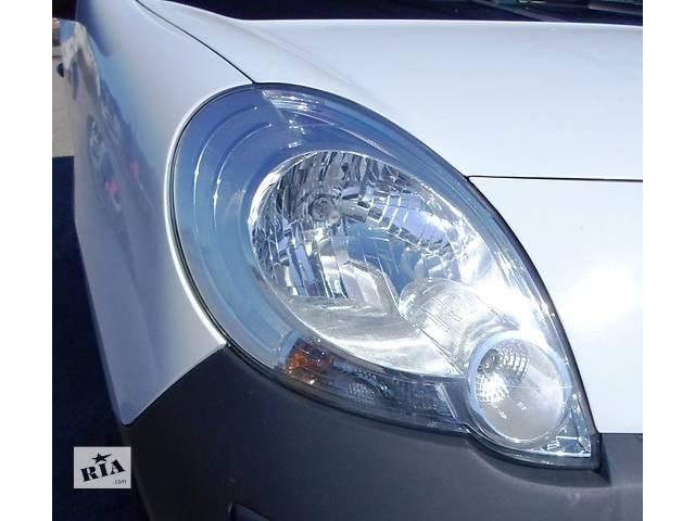 Б/у Фара для легкового авто Renault Kangoo Рено Канго Кенго 1,5 DCI К9К B802, N764 2008-2012- объявление о продаже  в Луцке