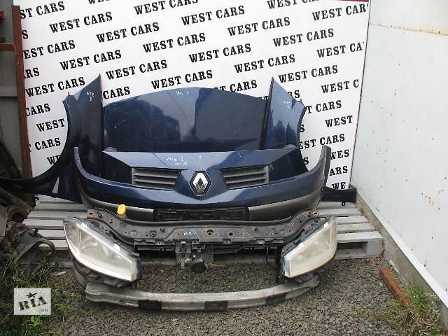 продам Б/у фара для легкового авто Renault Megane II 2004 бу в Луцке