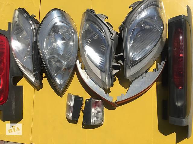 бу Б/у фара для легкового авто Renault Trafic в Ковеле