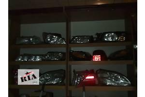 б/у Фара Mercedes S 500