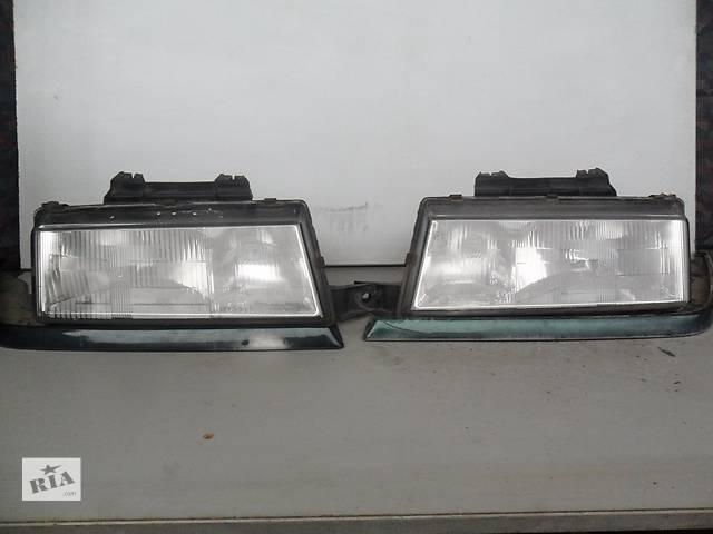Б/у фара для легкового авто SsangYong Musso (1993-1998)- объявление о продаже  в Луцке