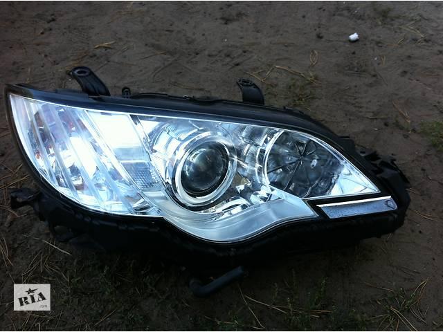 продам Б/у фара для легкового авто Subaru Legacy бу в Ровно