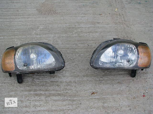 бу Б/у фары Suzuki Baleno 1998-2003 в Броварах