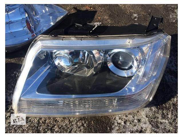 продам Б/у фара для легкового авто Suzuki Grand Vitara бу в Киеве