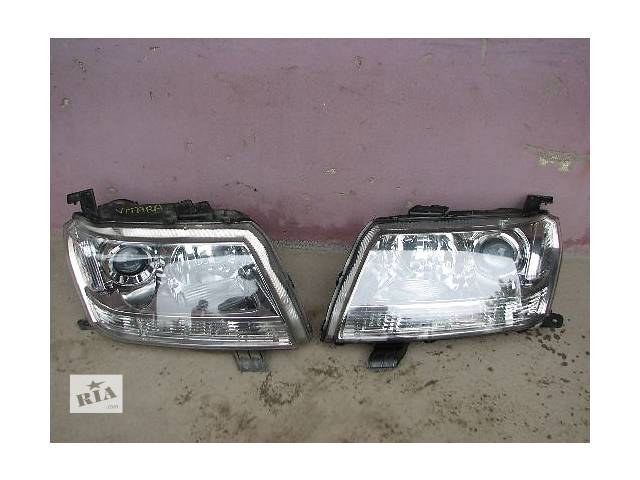 продам Б/у фара для легкового авто Suzuki Grand Vitara бу в Ровно
