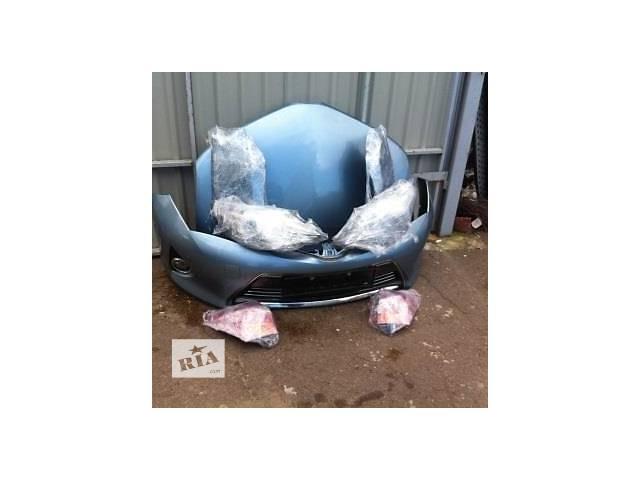Б/у фара для легкового авто Toyota Auris- объявление о продаже  в Ровно