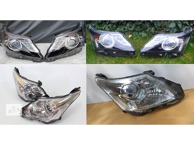 Б/у фара для легкового авто Toyota Avensis t27- объявление о продаже  в Львове