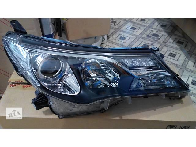 продам Б/у фара для легкового авто Toyota Rav 4 бу в Киеве