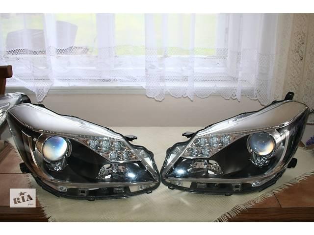 купить бу Б/у фара для легкового авто Toyota Yaris в Чернигове