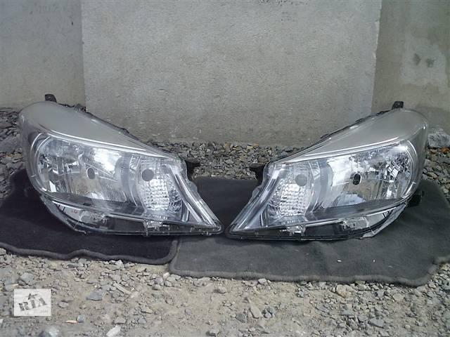 Б/у фара для легкового авто Toyota Yaris- объявление о продаже  в Чернигове