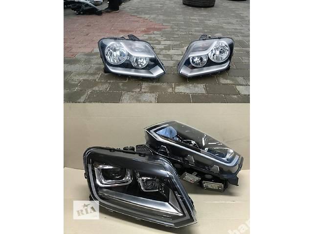 продам Б/у фара для легкового авто Volkswagen Amarok бу в Львове