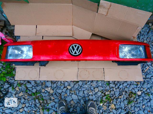 Б/у фара для легкового авто Volkswagen B3- объявление о продаже  в Хмельницком
