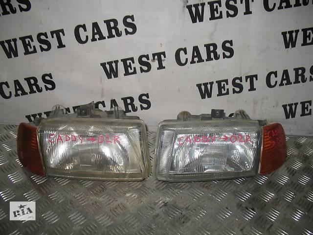 продам Б/у фара для легкового авто Volkswagen Caddy бу в Луцке