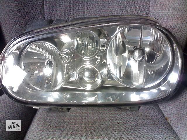 купить бу Б/у фара для легкового авто Volkswagen Golf IV в Сумах