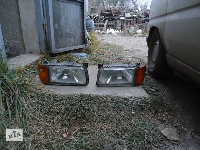 купить бу Б/у фара для легкового авто Volkswagen Passat B3 в Владимир-Волынском