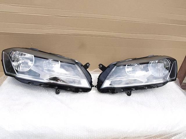 продам Б/у фара для легкового авто Volkswagen Passat B7 бу в Чернигове